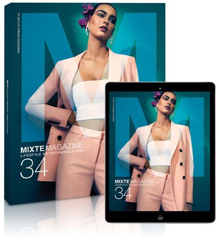 Vinci Aviation Mixte Magazine